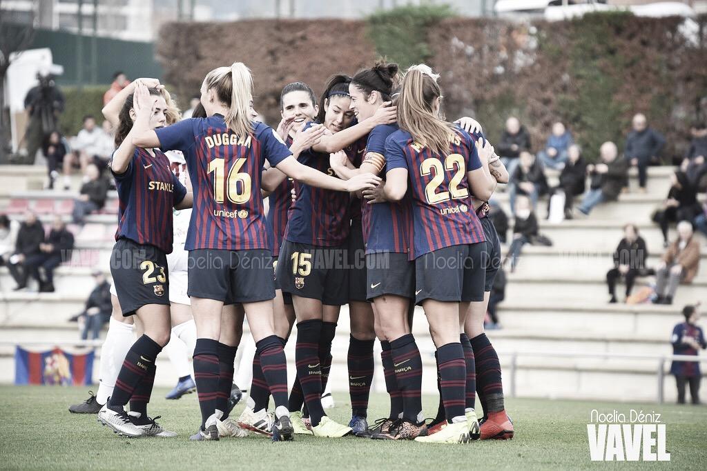"""Previa Rayo Vallecano-FC Barcelona: """"a las armas"""" por el título"""