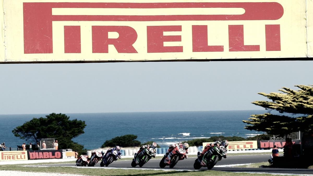 Pirelli amplía su participación en el campeonato de SBK