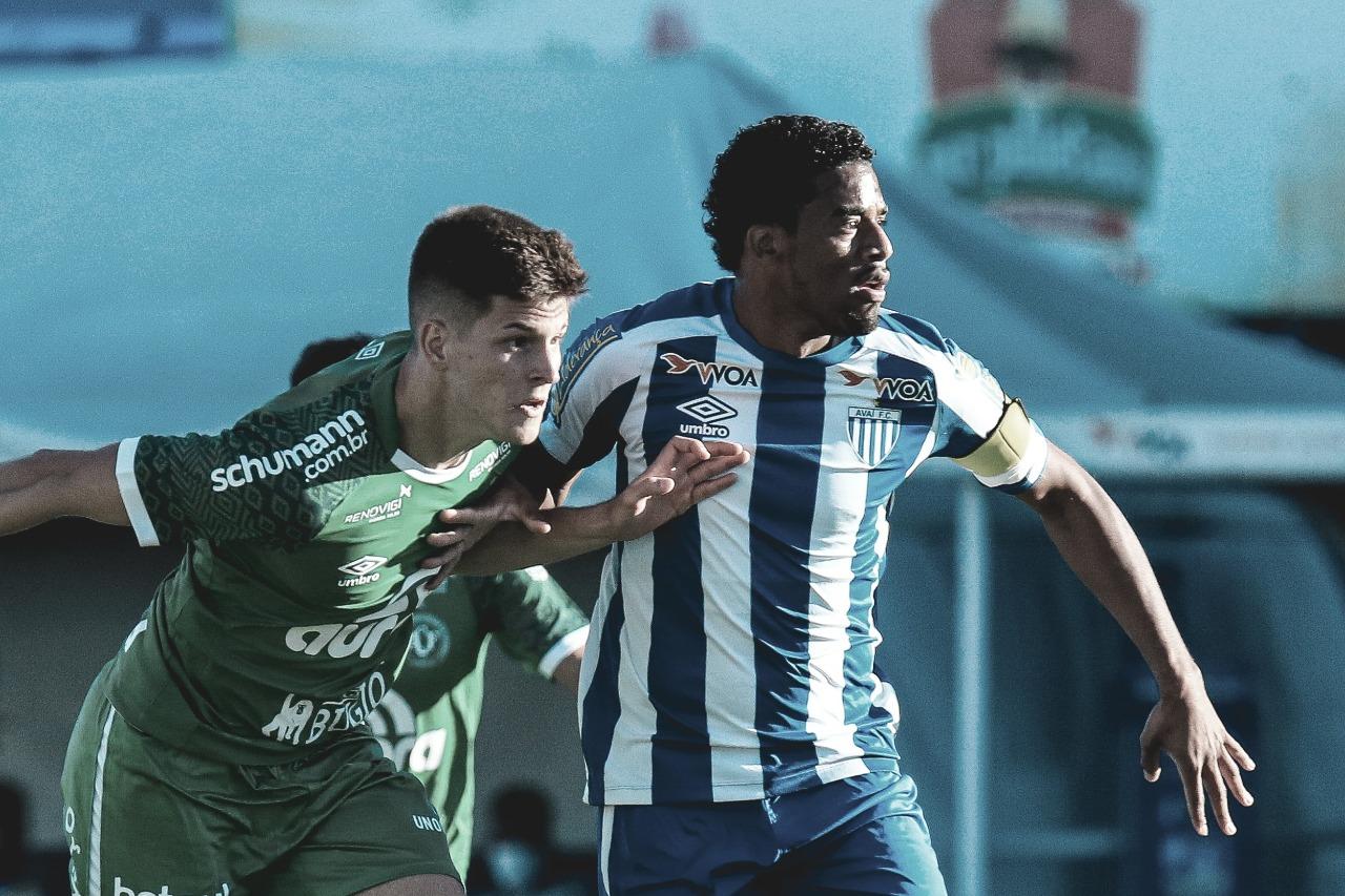 Chapecoense e Avaí decidem título do Campeonato Catarinense