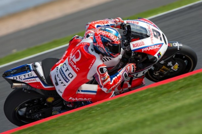 """MotoGP, Petrucci: """"Posso battere Lorenzo"""""""