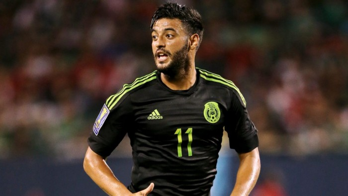 2018 CONCACAF World Cup Qualifying: Big Names Omitted From Mexico