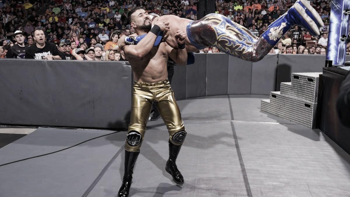 Resultados Smackdown Live 10 de julio de 2018: vuelve la sangre latina al ring