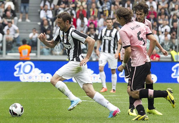 Verso Palermo-Juventus, le ultime