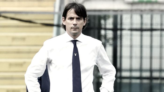 """Lazio, parla Inzaghi: """"Due punti persi"""""""
