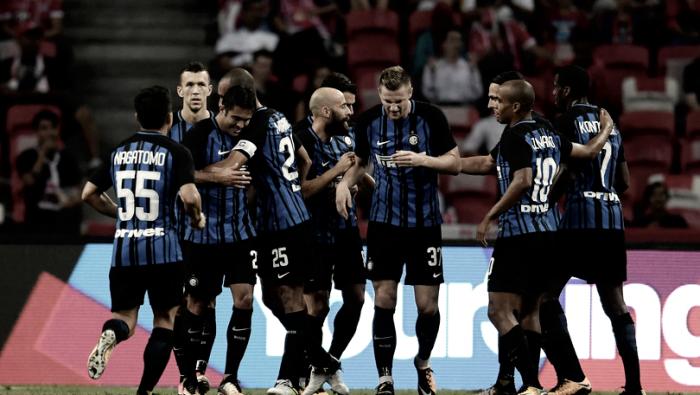 ICC - Ultima gara contro il Chelsea di Conte per l'Inter
