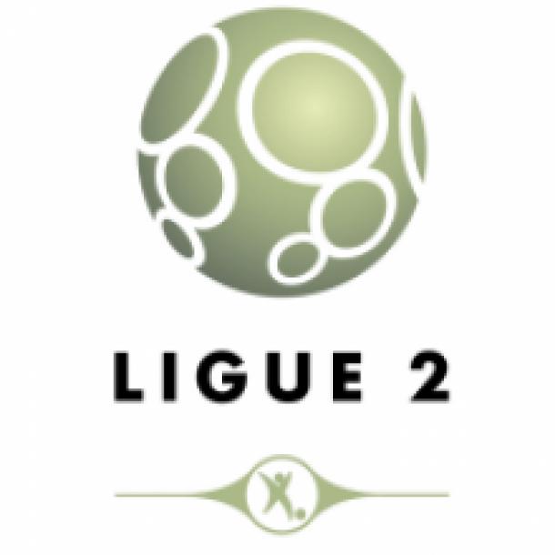 Bilan mi-saison Ligue 2