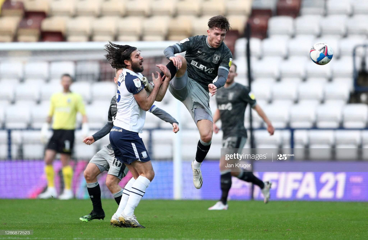 Preston North End 1-0 Sheffield Wednesday: Poor start for Tony Pulis as Sheffield Wednesday boss