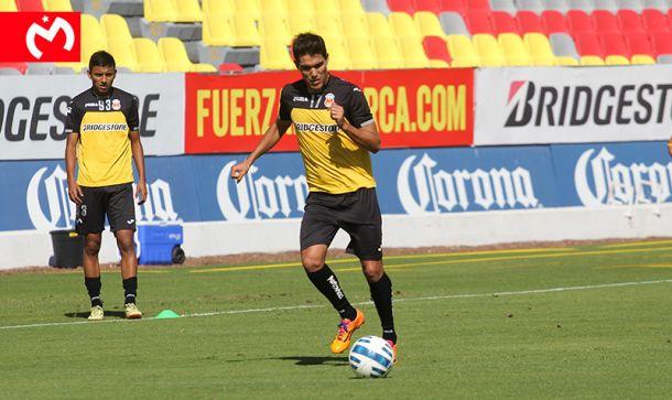 "Hibert Ruiz: ""Regresamos con mucho compromiso"""