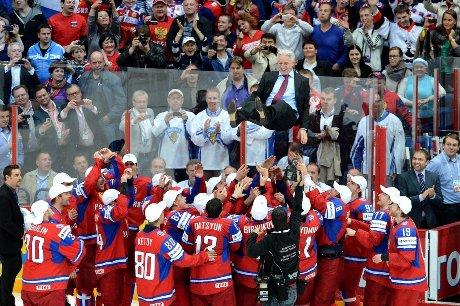 Russia: il mondiale perfetto