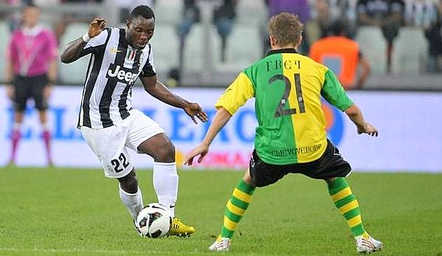 Juventus Chievo 2-0, rivivi la diretta