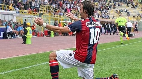 Mucho Bolonia para tan poco Catania, Gilardino clave
