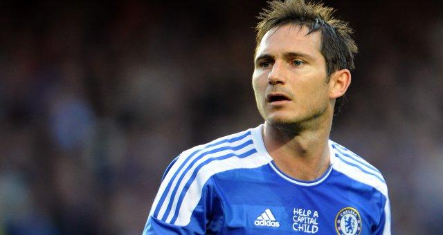 Ídolo do Chelsea, Frank Lampard pode estar a caminho da Serie A