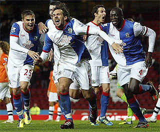 Coupe de la Ligue Anglaise : Newcastle out !