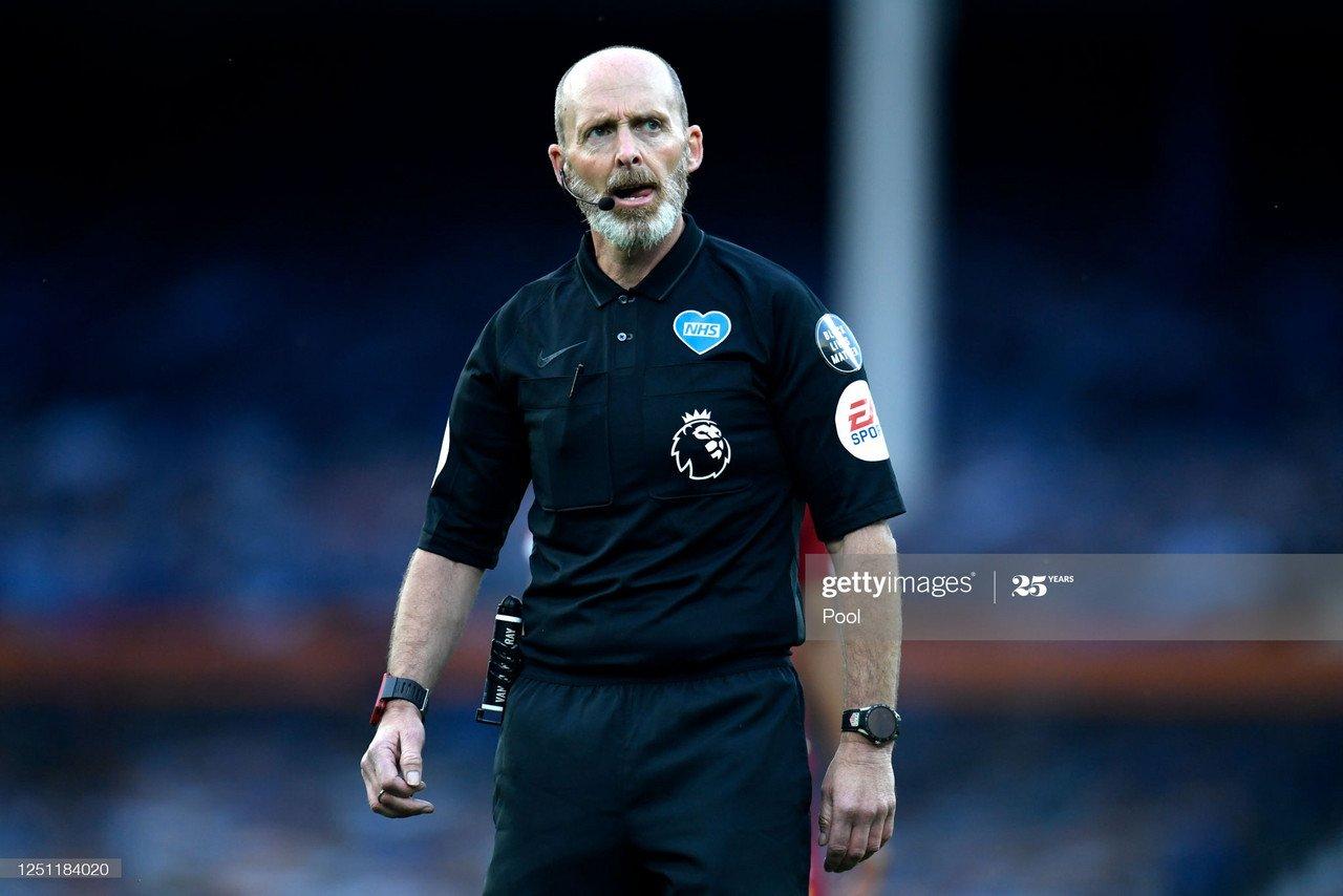 Premier League referees to receive bonuses after prolonged season