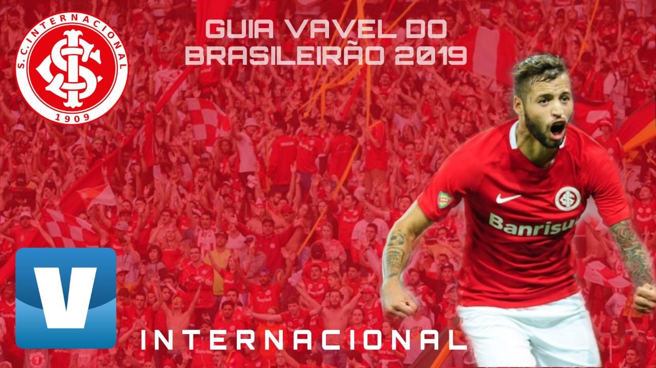 Guia VAVEL do Brasileirão 2019: Internacional