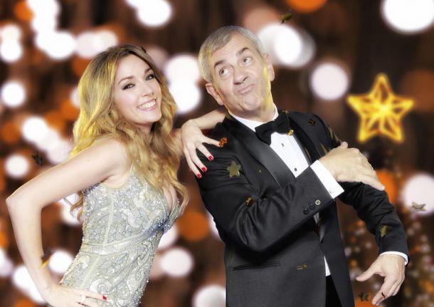 Campanadas 2014 y programación especial en Nochevieja - Vavel.com