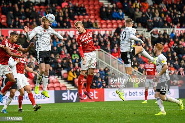 Fulham vs Middlesbrough preview: Parker's men looking to kick on against resurgent Boro