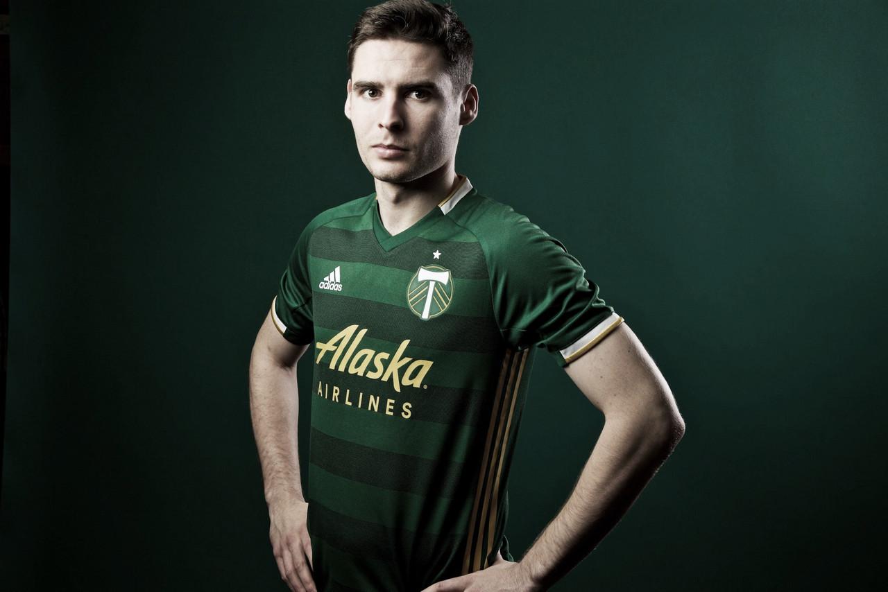 Portland Timbers firma su Designated Player