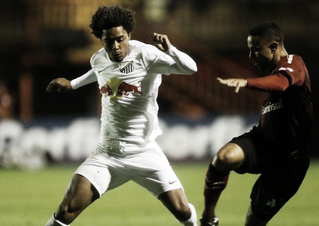 Bragantino e Sport se enfrentam visando G-4 da Série B