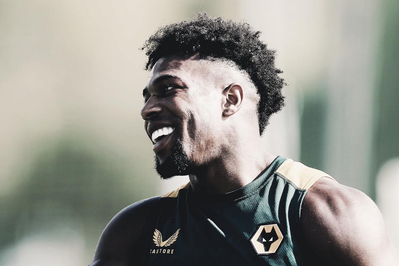 Pupilo de Nuno no Wolves, Adama Traoré entra na mira do Tottenham