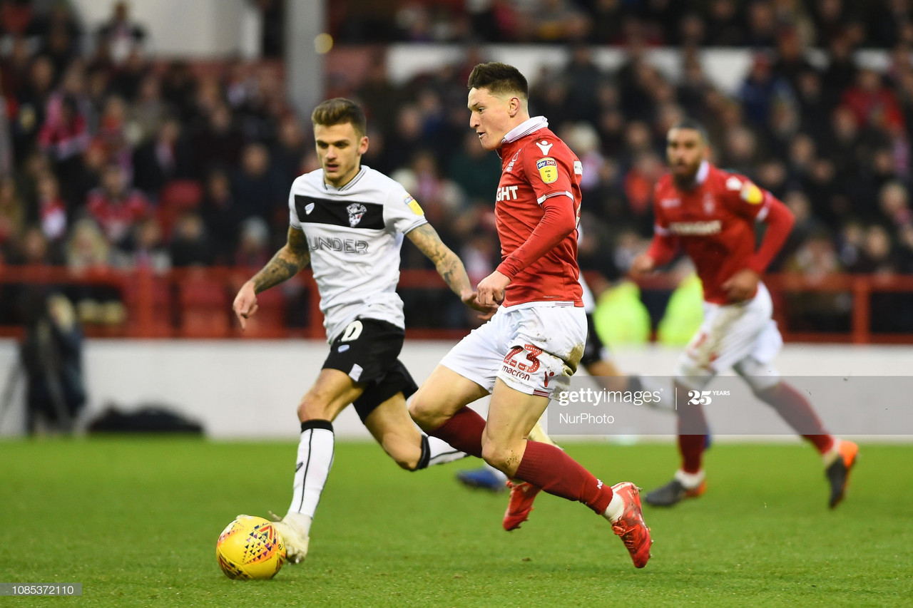 Nottingham Forest vs Bristol City preview: Robins hope to keep play-off hopes alive at the City Ground