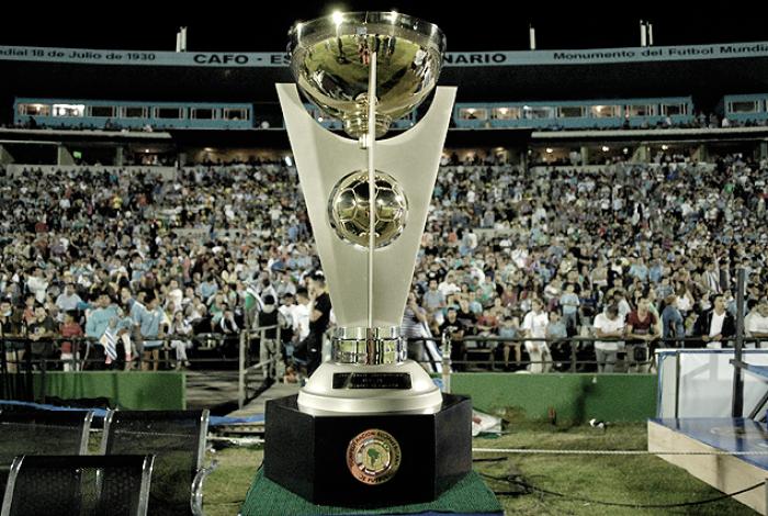 Se conformaron los grupos del Sudamericano Sub-20 2017