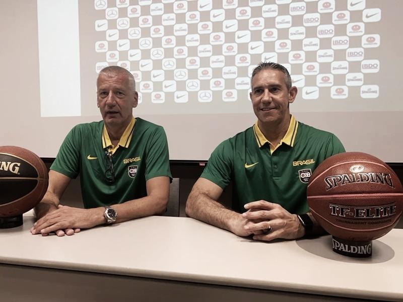 Seleção Brasileira masculina e feminina de basquete conhecem adversários do Pré-Olímpico