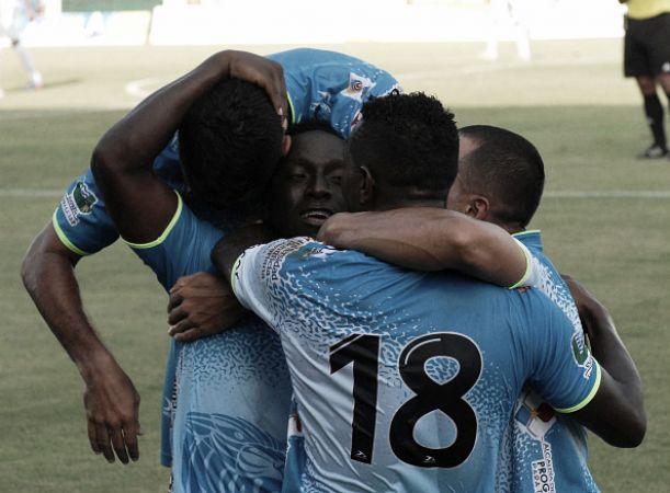 Emocionante victoria de Jaguares en Tuluá