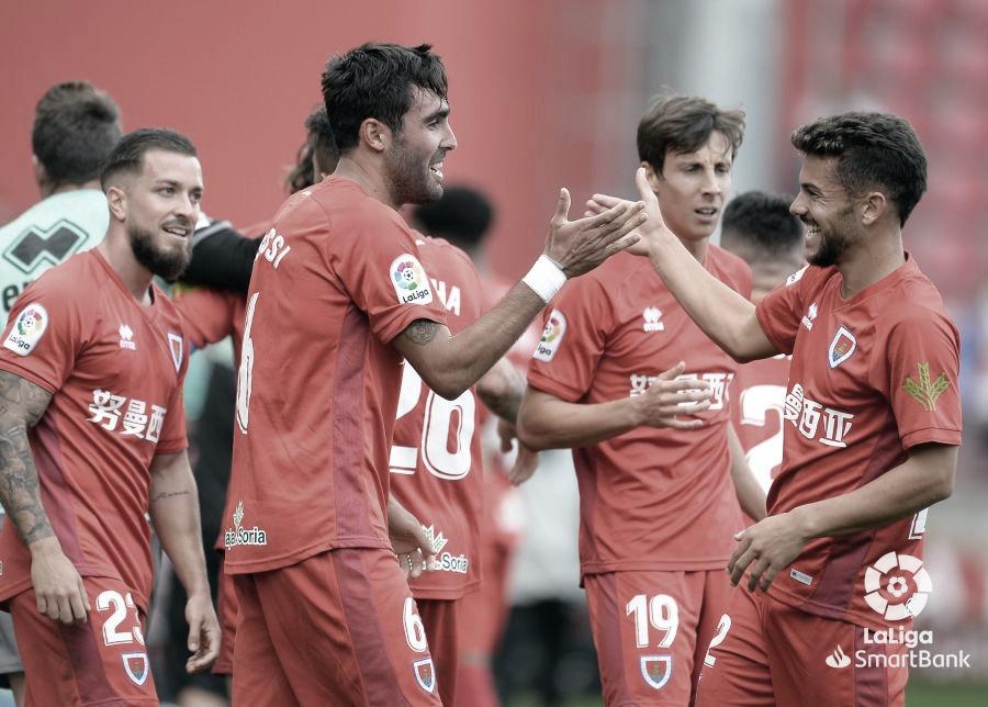 """Honorio Martínez: """"Con 72 horas de recuperación el riesgo de lesiones aumenta mucho"""""""