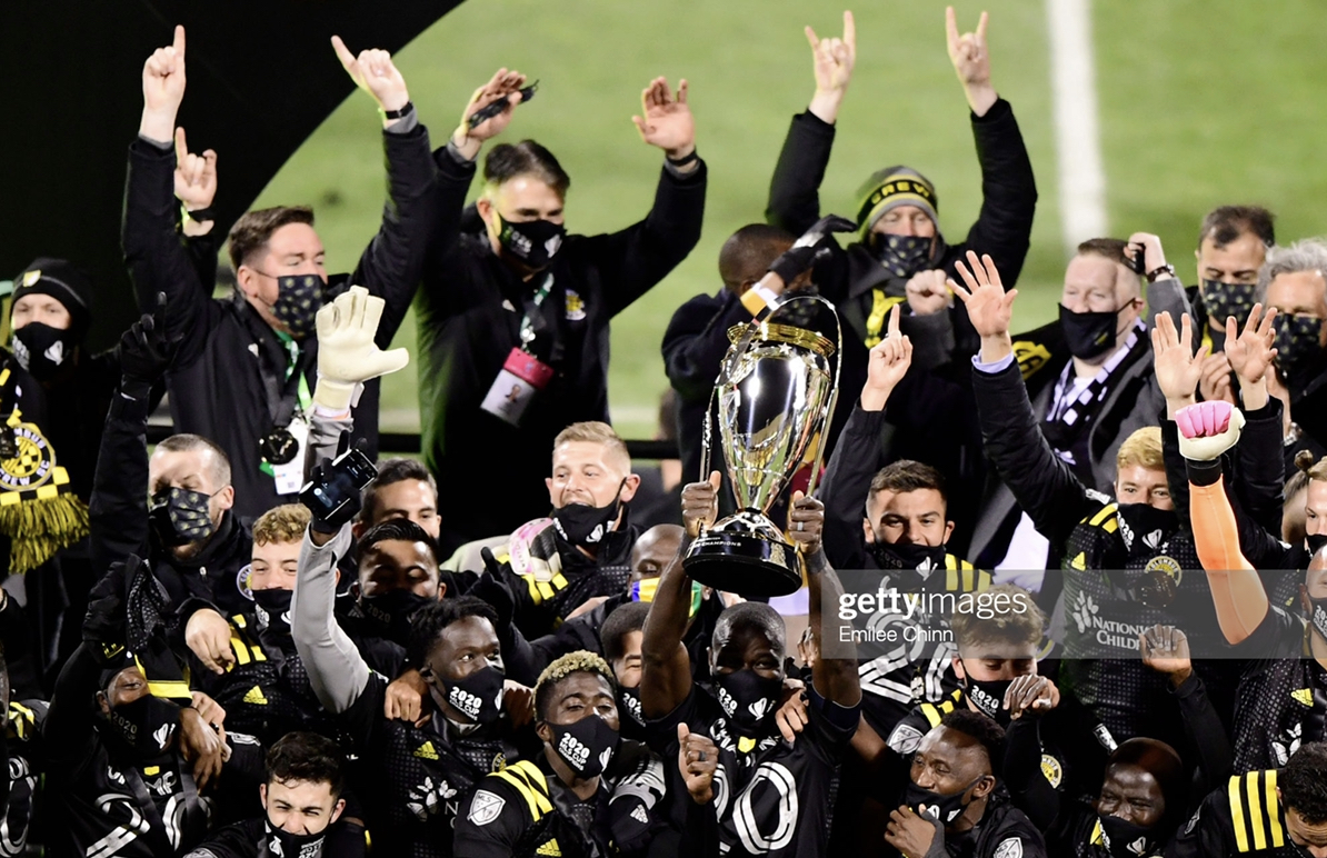 Opinion: Why I can't wait for the new MLS season