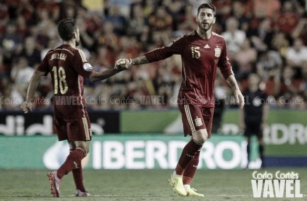 Los posibles nuevos convocados de 'La Roja' para la próxima fecha FIFA