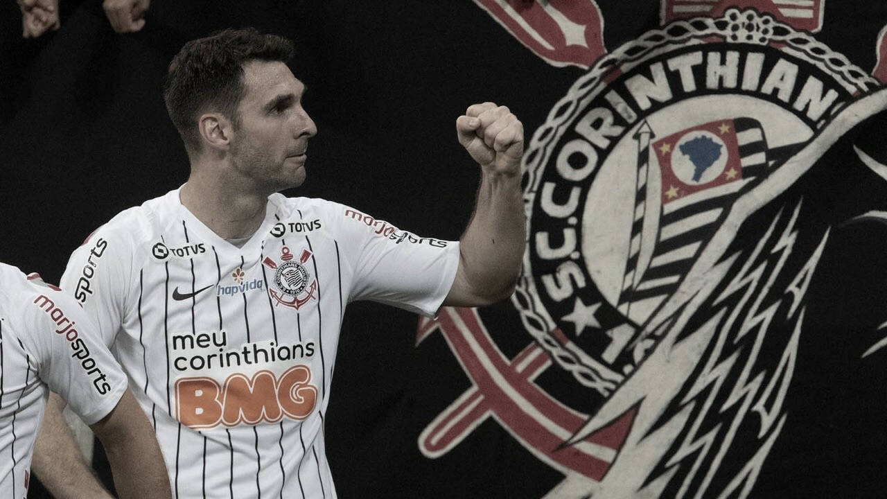 Em busca do tetra, Corinthians estreia com goleada sobre Botafogo-SP