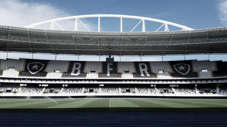 Em dívida com a Cedae, Botafogo sofre corte no abastecimento de água do Nilton Santos