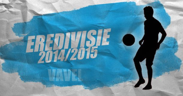 Eredivisie 2014/2015: dez perguntas a serem respondidas ao longo da temporada