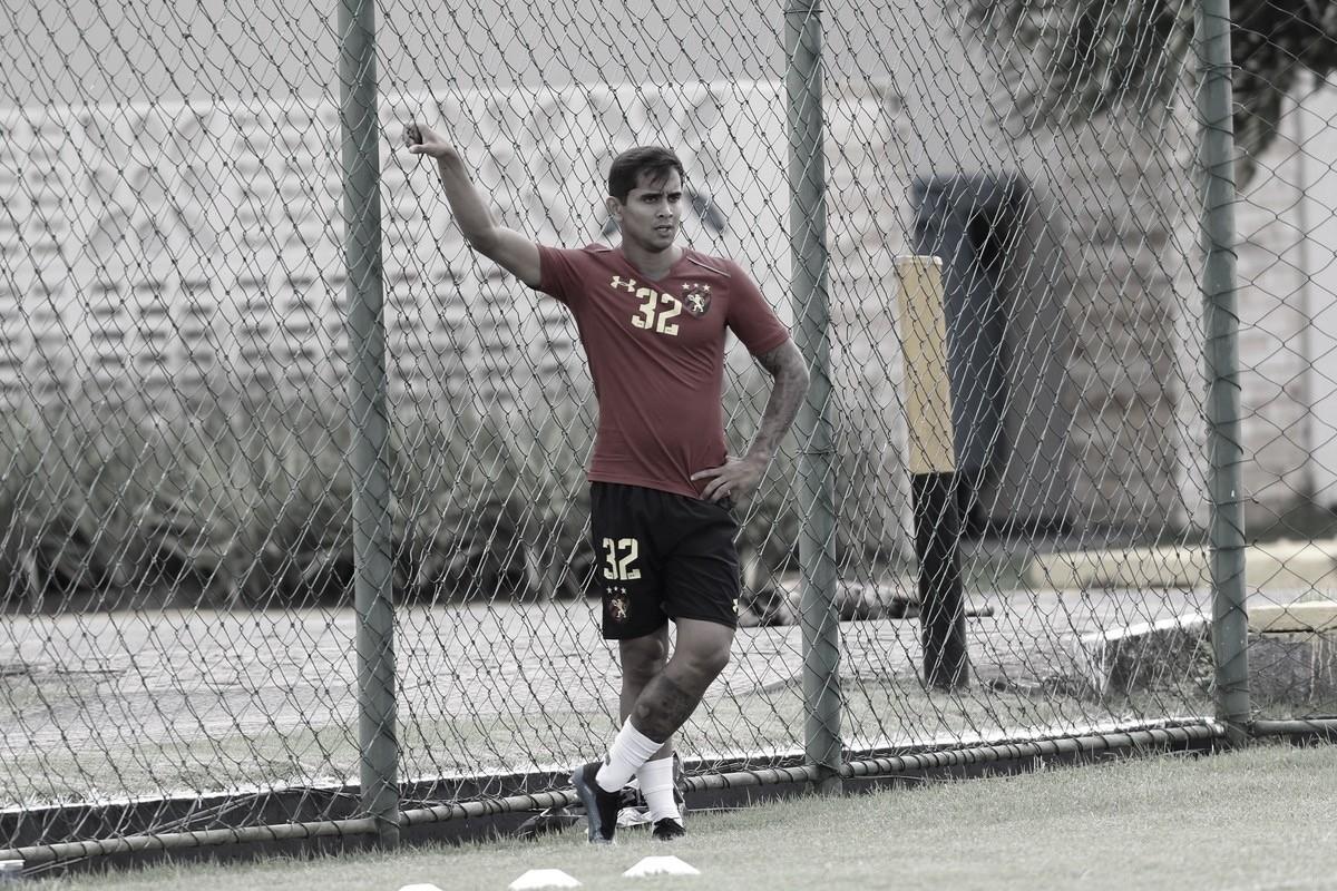São Paulo não desiste de Everton Felipe e inclui Morato na negociação
