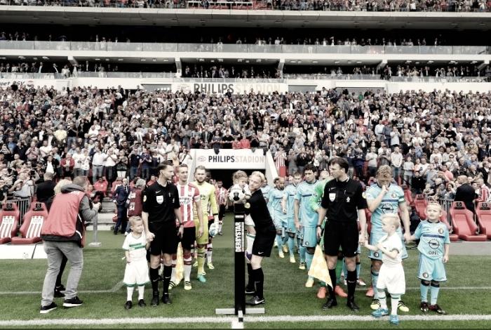 Previa PSV-Feyenoord: Primera batalla de una larga guerra