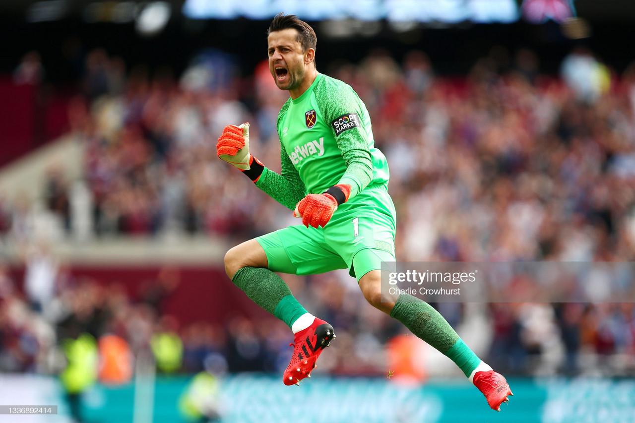"Southampton Vs West Ham - Fabianski: Hopefully it will be another very good game."""