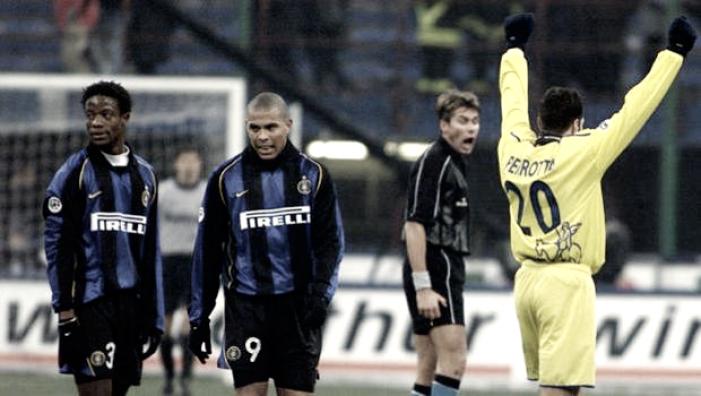 Inter, i precedenti contro il Chievo