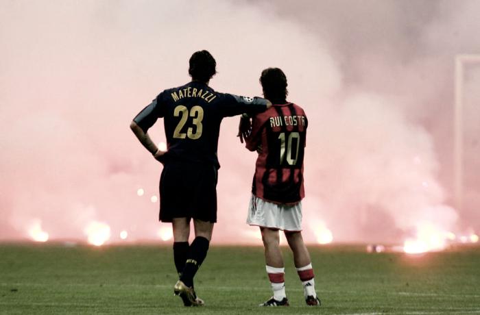 Inter - Milan, storia di gol e passione