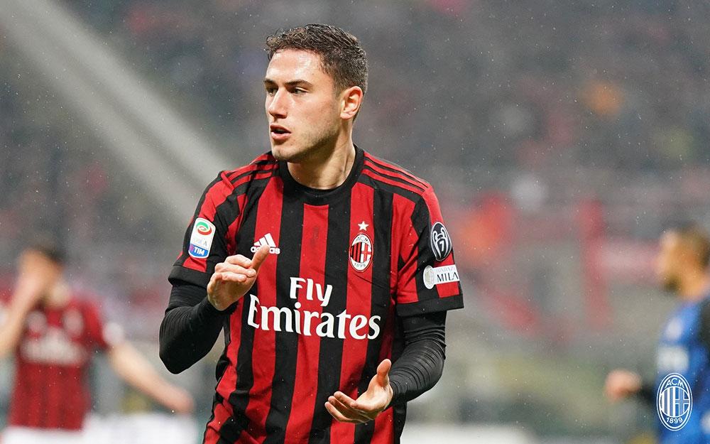 Milan, ripartire dopo il ko contro la Lazio ma senza Calabria