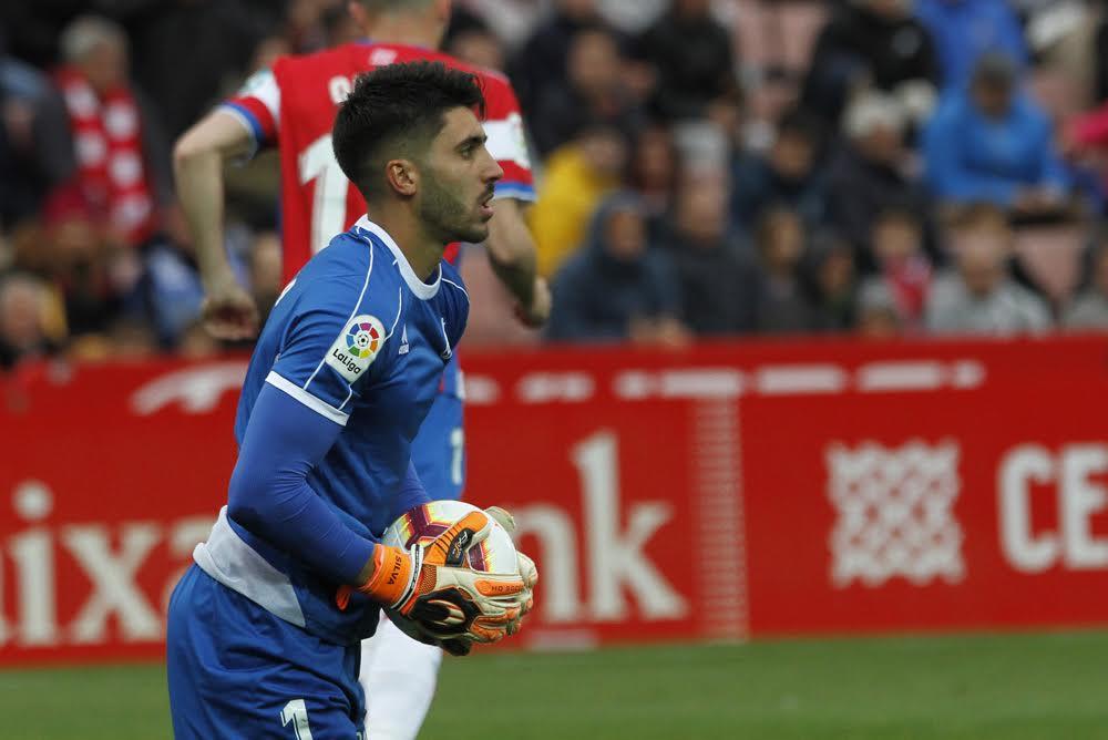 """Rui Silva: """"Hemos dado un gran paso, pero quedan tres partidos muy difíciles"""""""