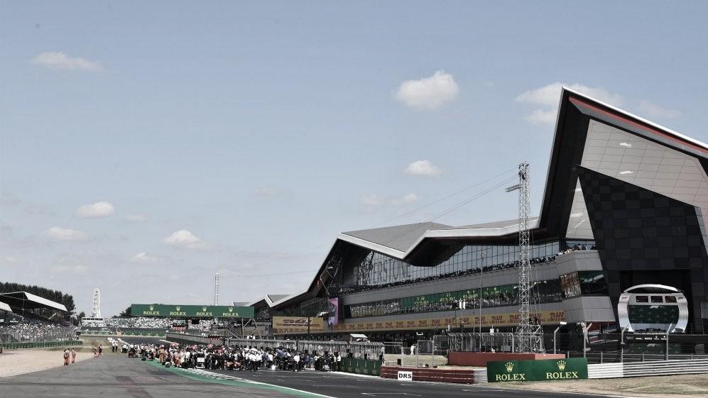 Confira os horários para o GP da Inglaterra de Fórmula 1