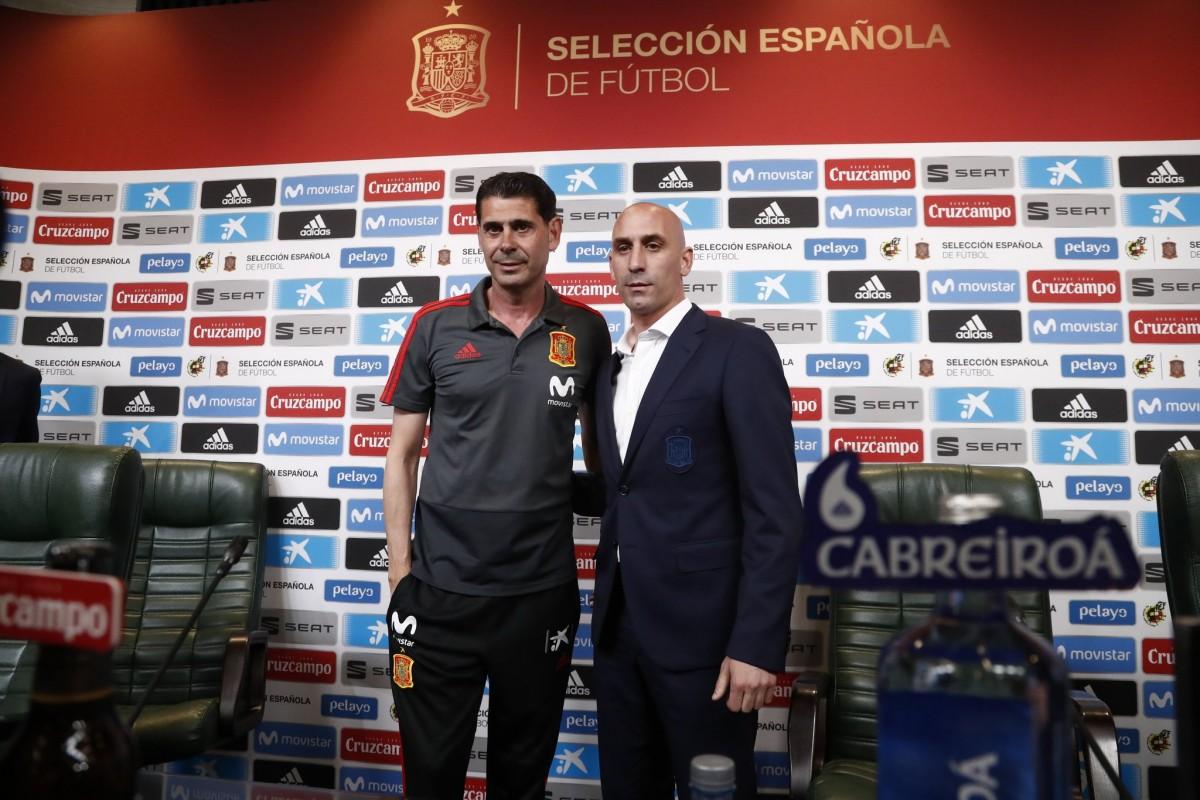 Mondiali, la turbata vigilia della Spagna prima del derby iberico