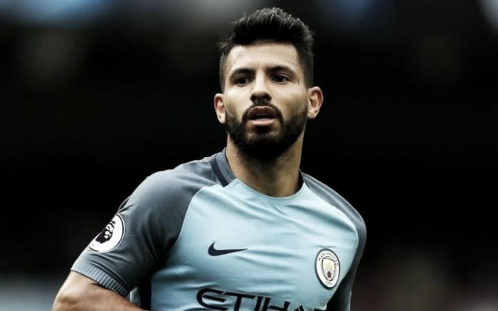 Premier League, doccia fredda per il City: la FA squalifica Aguero per tre turni. Niente derby per il Kun
