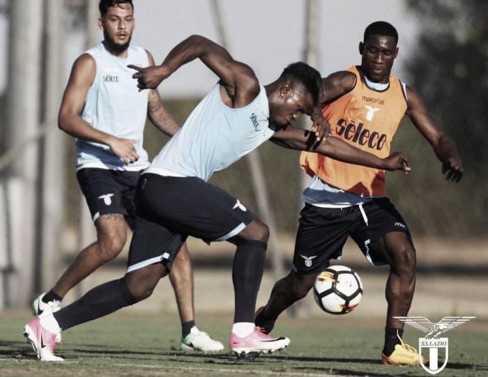 Lazio, visite terminate per Biglia. L'argentino raggiunge il ritiro