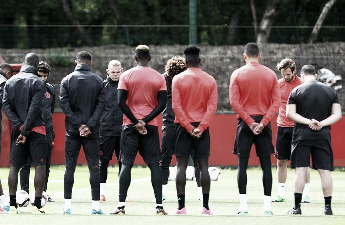 Europa League - Il Manchester United annulla la conferenza stampa pre-Ajax