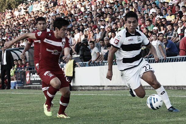 Zacatecas –Altamira: ganar fundamental para aspirar
