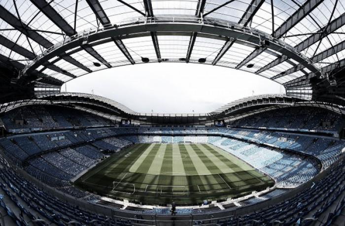 Champions League, le formazioni ufficiali di Manchester City - Real Madrid