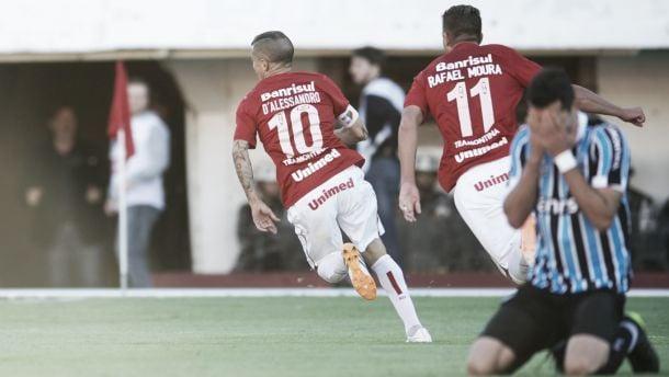 Série A 2014: Sport Club Internacional