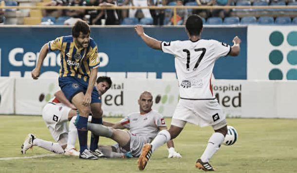 Alebrijes - Atlético San Luis: A no perder el paso